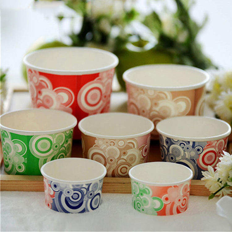 wholesale high quality packaging cup bowl