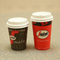 High Quality Paper Coffee Carton Cup With Cup Sleeve