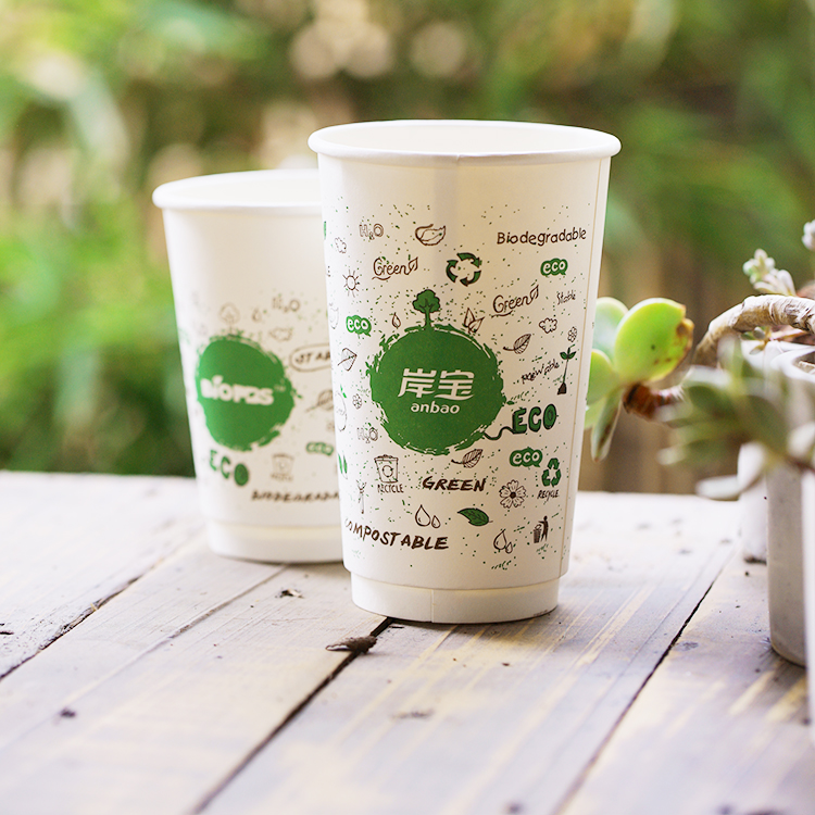 10 OZ Kids Paper Cup12OZ Single Wall Paper Cold Cup