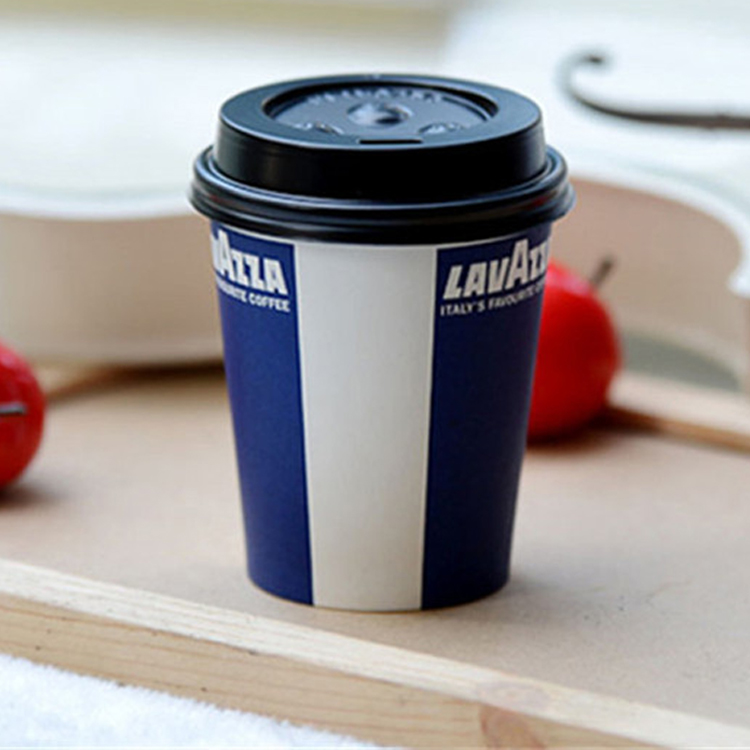 Cold Drink Disposable Coffee Paper Cups Manufacturer